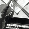 Nina Rota Trio for Flute Violin & Piano