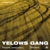 Sik-K - YeLowS Gang (Feat. Herr Nayne, Woodie Gochild)(Prod. GroovyRoom)(VISUAL LINK IN DESCRIPTION)