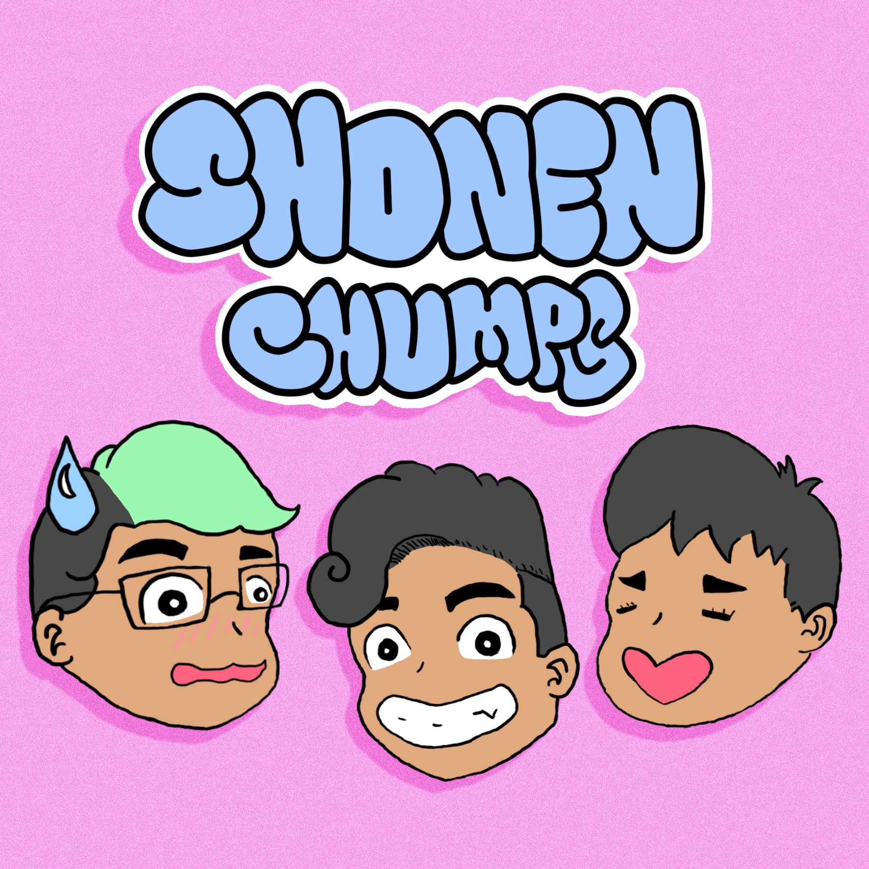 Episode 20 - Devilman Crybaby – Shonen Chumps // Anime Podcast