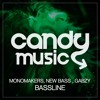 MonoMakers, New Bass , Gabzy  - BassLine ( FREE DOWNLOAD) #03