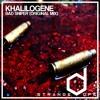 KHALILOGENE - BAD SNIPER (Original Mix)