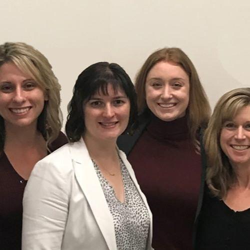 Eps. 93 Sexism In Politics with Katie Hill, Sandra Fluke, Jess Phoenix and Christy Smith