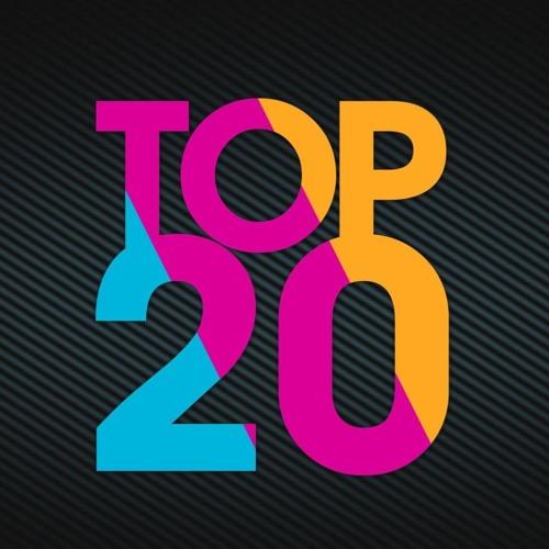 32.Kolo Hitparady TOP 20 SK & CZ