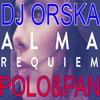 Alma & Polo&Pan Rytm'mix by Dj Orska -  Requiem Remix Eurovision 2017