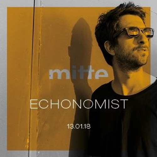 Mitte Soundbar Live Recording 13.01.18