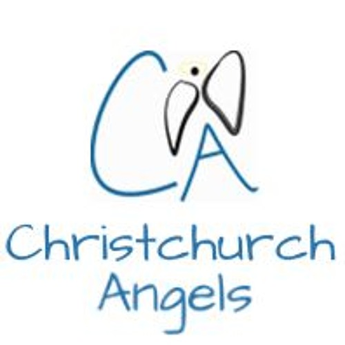 #003 Christchurch Angels