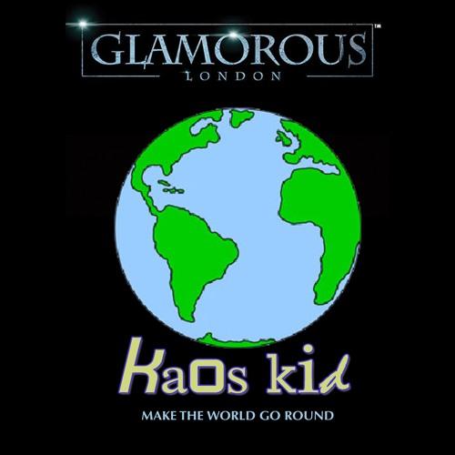 Sandy B - Make The World Go Round ( Kaoskid 2018 Remix)