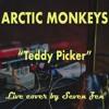 Teddy Picker (Arctic Monkeys) - Live looper cover by Seven Zen