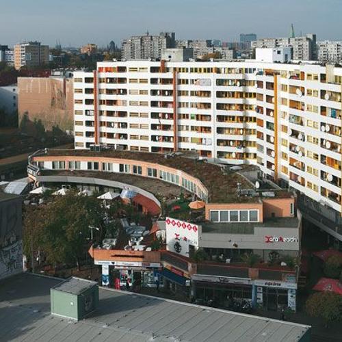 Das Rote Berlin - Strategien für eine sozialistische Stadt III