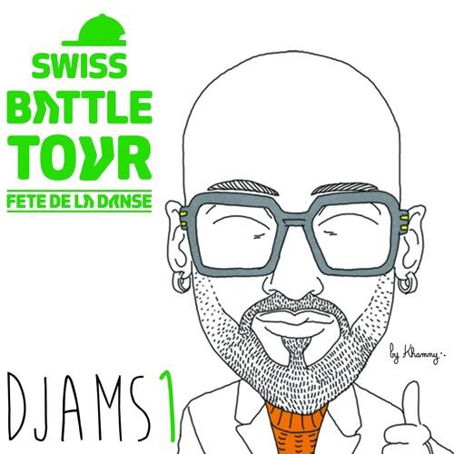 Swiss battle tour 2018 - Phatom by Djams -1