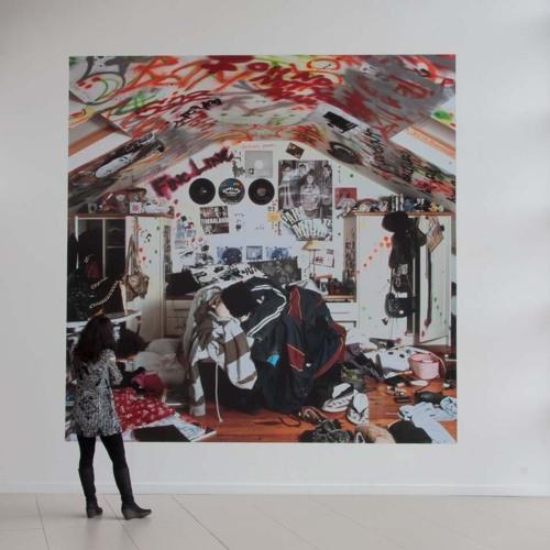 Artist Talk / Not Sorry - Theresa Nanigian