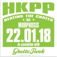 hongkongpingpong - Beating The Crates 22.01.18