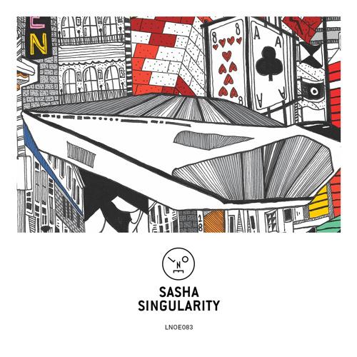 Premiere: Sasha 'Singularity'