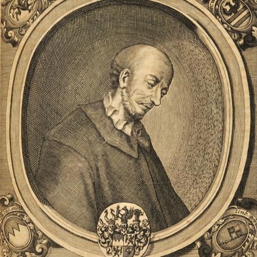 Adalbero: der 20. Bischof von Würzburg