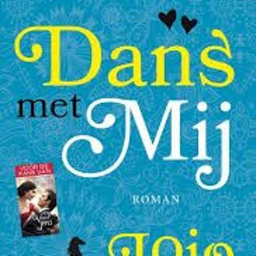 Dans met mij - Jojo Moyes, voorgelezen door Sophie Veldhuizen