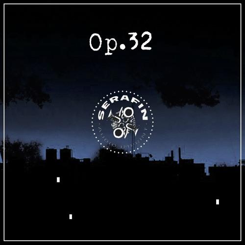 Serafin Sinfonia Op. 32 - Tuğçe Kurtiş - Do Not Go Gentle Into That Good Night