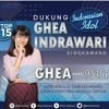 Ghea Indrawari - Dear Future Husband (Top 15 Indonesian Idol 2018)