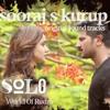THE LOSS - Akshara's Last talk to Rudra | Dulquer | Sooraj s Kurup