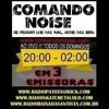 48º COMANDO NOISE - 21/01/2018