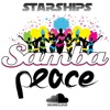 THIAGO COSTA VS GOOGH - SAMBA PEACE (STARSHIPS MASH)FREE DOWNLOAD