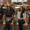KERA: This School Program Trains Young Women To Run For Office, Take A Seat At The Table