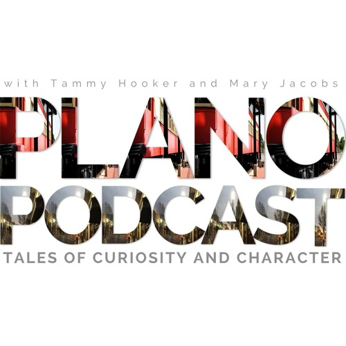2017 Plano Podcast Playlist