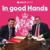 In good Hands: The Minister for Trade Policy outlines his ambitious agenda