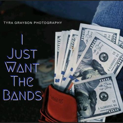 I Just Want The Bands - Derrico Rico