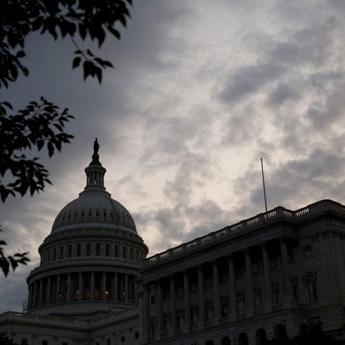 Jack Fitzpatrick on Government Shutdown with Bloomberg Radio