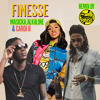 CARDI B FT ALKALINE MASICKA  - FINESSE [CLEAN] REMIX BY CASHFLOW RINSE