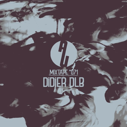 as usual mixtape #071 - Didier dlb