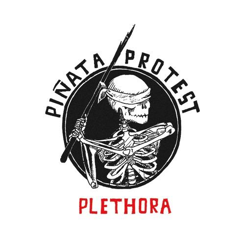 Piñata Protest - Love Taco