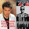 Canadian Hits of the 80s - T1