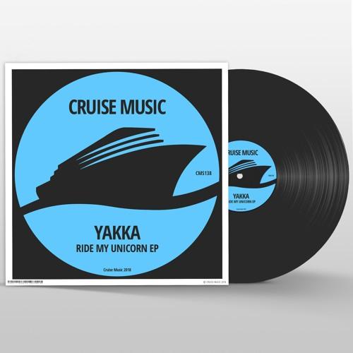 Yakka - Ride My Unicorn (Original Mix) [CMS138]