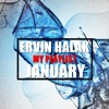 Ervin Halak - My Playlist - January 2018
