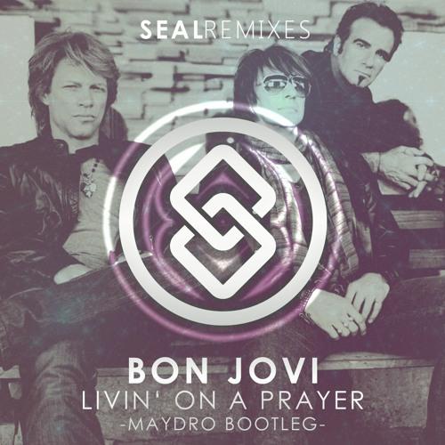 Free download bon jovi livin on a prayer mp3.