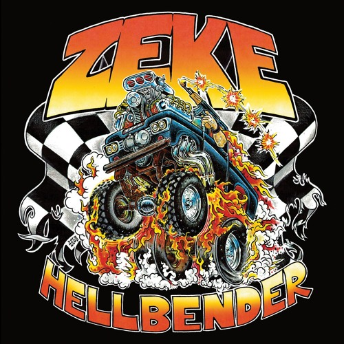 ZEKE - Working Man