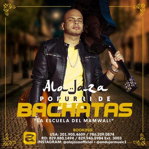 Ala Jaza @AlaJaza - Popurri De Bachata (En Vivo) @CongueroRD @JoseMambo