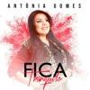 Chamada do novo CD da Cantora Antônia Gomes