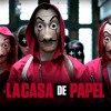 Cecilia Krull - My Life Is Going on (La casa de papel).
