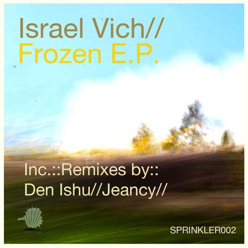 Israel Vich - Frozen - iv mst