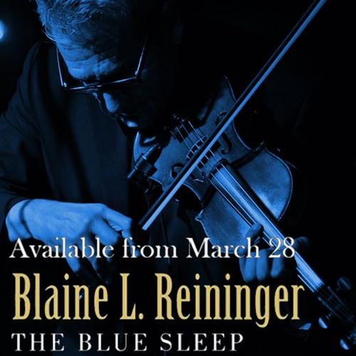 The Blue Sleep - Teaser