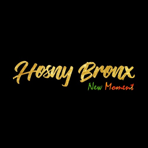 "HOSNY BRONX ""DANCE AS A LION"" Extract ORIGINAL VERSION ""NEW MOMENT""ALBUM"