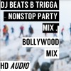 NonStop Party Mix  2018