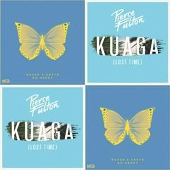 Raven & Kreyn vs. Pierce Fulton - So happy/Kuaga (Lost time) - Lucas Smith Mashup