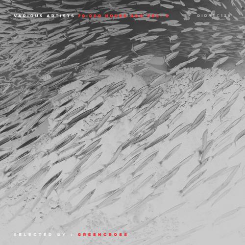Sascha Zastiral - Aliens Ate My Cat (Mattias Fridell Remix) [DIDREC139]