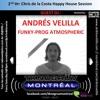 TknoGruvMontreal 009 - ANDRES VELILLA & CHRIS DE LA COSTA - 180127