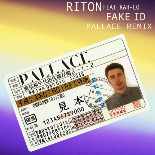 Ft Riton Pallace Remix Download By Fake - On pallace Free Kah-lo Id Toneden