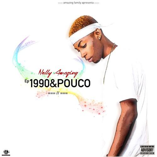 Nelly Amazing -TSIGUELEKETS -  ft Puto Mira  e Black