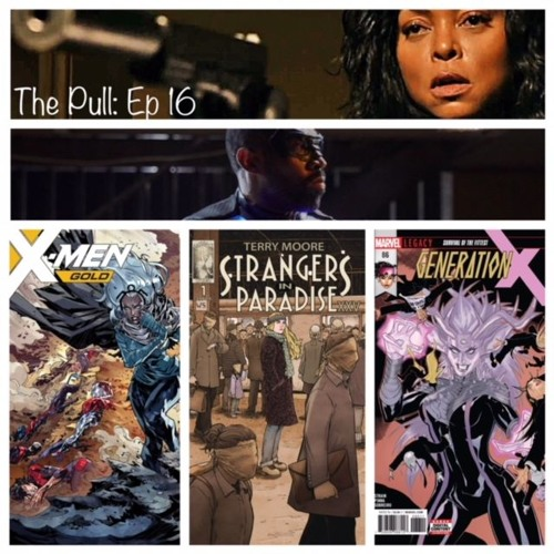 The Pull: Ep 16 | Proud Black Generation